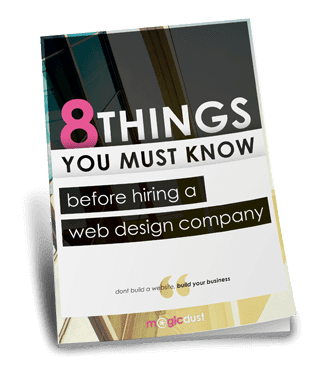 8 Things You Must Know Before Hiring a Web Design Company
