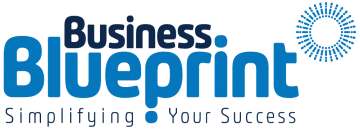 Image of the Business Blueprint logo