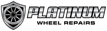 Image of the Platinum Wheel Repairs logo