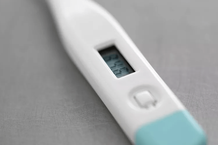 cheap ovulation thermometer